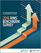 Benchmark Survey 2016