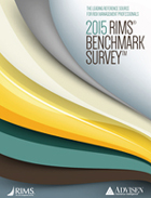 Benchmark Survey Book 2015 Pre-Order