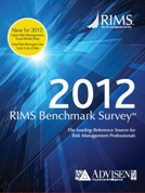 Benchmark Survey Book 2012 - Contributor