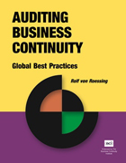 Auditing Business Continuity: Global Best Practices