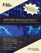 Benchmark Survey Book 2009 - Survey Contributor