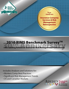 Benchmark Survey Book 2010 - Survey Non-Contributor