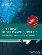 Benchmark Survey Book 2011 - NonContributor