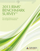 Benchmark Survey Book 2013