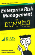 2013 Edition Enterprise Risk Management for Dummies