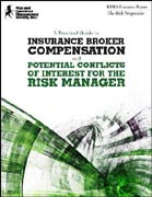 Insurance Broker Compensation Report