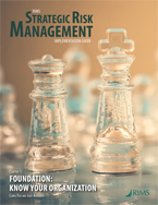RIMS Strategic Risk Management Implementation Guide-PDF CHAPTER 01
