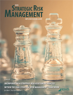 RIMS Strategic Risk Management Implementation Guide-PDF CHAPTER 09