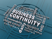Template for Comprehensive Business Continuity Management